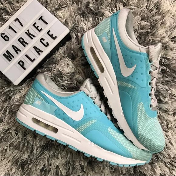 release date: ec244 a496f NEW Nike Air Max Zero Essential GS Women s Size 8